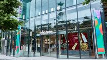 「資生堂」が原宿に国内外ミレニアル世代に向けた直営店「Beauty Square (資生堂ビューティ・スクエア)」をオープン