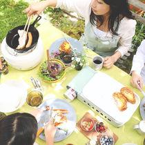 晴れの日も、雨の日も。 「ヒバリン」&「プチパン」でワンランク上のおうちピクニック!