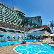 「ホテルニューオータニ」の完全予約制プール付宿泊プランが7月1日(水)予約解禁!