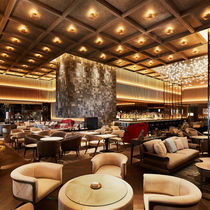 6月27日「ホテル インターコンチネンタル 東京ベイ」のメインロビーにラウンジ&バー、プライベートダイニングルームがグランドオープン