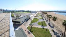 関西最大級のレクリエーション施設「泉南りんくう公園 (愛称)SENNAN LONG PARK(センナンロングパーク)」が7月3日(金)オープン