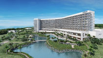 国内屈指の透明度を誇る瀬底島に「ヒルトン沖縄瀬底リゾート」が2020年7月1日にオープン