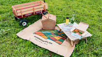 夏季限定!ピクニックをテーマにした「KURKKU FIELDS ファームテラス」が開催