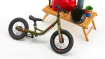 7月下旬発売!あさひの幼児用トレーニングバイク「LOG KICKER」