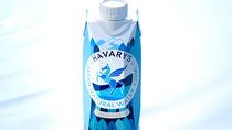 8月中旬発売!持ち運びできる紙パックのミネラルウォーター「HAVARY'S JAPAN NATURAL WATER」
