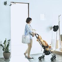 8/3(月)先行受注開始!自宅玄関が自動ドアになるLIXILの「DOAC」