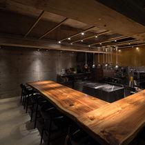 7/29(水)にオールサスナブルフレンチレストラン「Nœud. TOKYO」がオープン