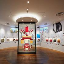 本日8/1(土)にランドセルメーカーのセイバンが「SEIBAN MUSEUM PARK」をオープン