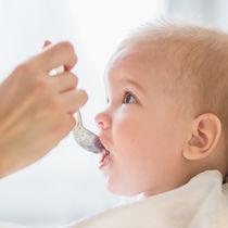 電子レンジでたったの50秒!「手軽」で「おいしい」赤ちゃんのパックごはん