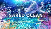 NAKEDからおうちで学べる深海世界アート「NAKED OCEAN」の予約が開始
