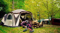 国内初!キャンプ場の会員制サブスクリプションサービス「CAMP LIFER」が登場
