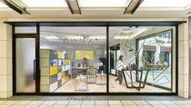 タンブラーのパーソナライズサービス専門店「KINTO MARK IT LAB 」がオープン