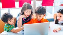 家庭でのプログラミング教育、実施率は約1割。課題は情報収集不足