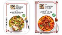 9月下旬に「The Vegetarian Butcher」がECサイトで一般向けの販売をスタート