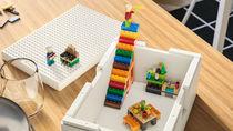 2021年春、「イケア」と「レゴ」がコラボした「BYGGLEK/ビッグレク」が登場