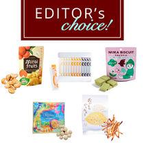 子どものからだにやさしい、野菜やフルーツのヘルシーおやつ5選