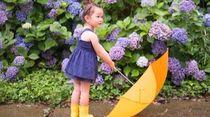 梅雨シーズン到来。子どもの目線に立って選ぶレイングッズとやっておくと便利なひと手間