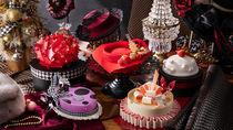 11/13(金)よりヒルトン東京がクリスマスケーキの予約受付を開始