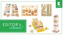 「数」を理解する最初のステップに。数字を学べる知育玩具5選