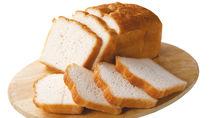 28品目アレルゲン・動物性原料不使用の米粉100%パンが発売