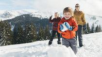 今年の冬休みは北海道・トマムで海外リゾート気分!家族みんなで『ウィンターワンダーランド』を体験しよう