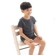 矯正せずに正しい姿勢を自然に保つ「こどもの骨盤クッション」が発売