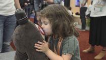 「LOVOT」がBTAJ2020の学びと遊び部門で大賞を受賞