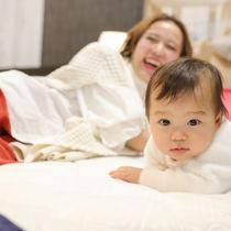 【これからの寝室のニューノーマル】睡眠の質を高める「抗菌&空気ケア」
