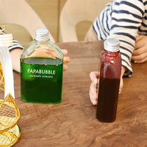 「パパブブレ」が子どもも飲めるクリスマスカクテルを発売中