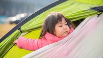 今こそファミリーキャンプへ行こう!子どもが楽しめる遊び、道具や場所の選び方