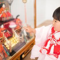 子どもと楽しむひな祭り。お祝いの仕方や食卓を彩る料理のレシピ