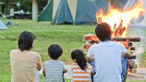 子どもと行くキャンプ。必需品や便利グッズ、遊びのアイディア