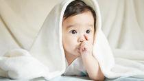 赤ちゃんの指しゃぶりに対する悩み。対策や工夫できることは