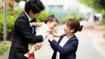 共働き夫婦の生活事情。家事や子育てと両立するポイントや家計のやりくり
