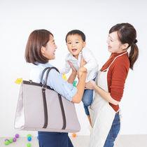 慣らし保育について。期間や年齢別の特徴、ポイント、仕事の両立のコツ
