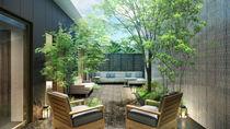 今春、熱海と京都にスモールラグジュアリーリゾートが誕生