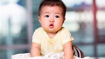 生後5カ月の赤ちゃんとの生活。離乳食の進め方や育児の工夫