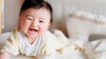 生後4カ月の赤ちゃんの生活。ママの悩みと対策法、便利な育児アイテム