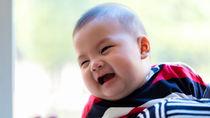 生後7カ月の赤ちゃんとの生活。毎日の過ごし方や離乳食の進め方