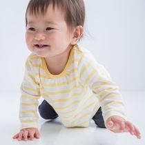 生後9カ月の赤ちゃんとの生活。毎日の過ごし方や離乳食の進め方