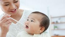 生後6カ月の赤ちゃんの生活。ママの悩みや対策法、離乳食について
