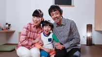 ゆとり時間で家族の思い出を育む。都心に近くて住みやすい埼玉の暮らし