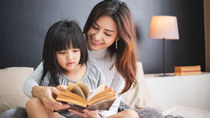 【読書に向き合う21選】親子の絆と会話を深める「本」