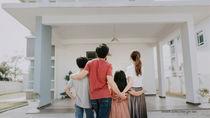 子育て世帯の住まい選び。賃貸・戸建て購入の判断や物件選びのポイント