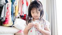 女の子が着る服を選ぶとき。年齢別・シーン別の選び方
