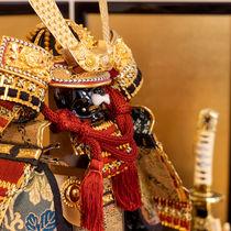 端午の節句に飾る五月人形。飾る意味や選び方、端午の節句の祝い方など
