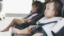 子どものチャイルドシート。年齢別の選び方のポイントと確認事項について
