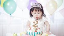 子どもの誕生日を祝うとき。お祝いの仕方やプレゼントの選び方など