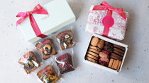 ヴィーガン&グルテンフリー焼菓子店のバレンタイン・ホワイトデー限定商品が販売中