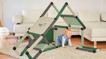ボーネルンドからドイツ発の自宅で楽しめる身体遊び遊具が発売中
